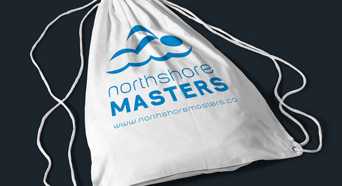Northshore Masters backpack
